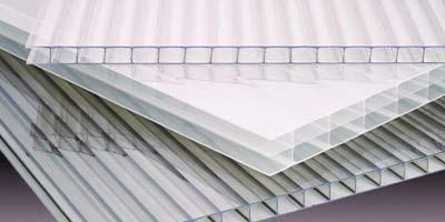 Cubierta translucida y policarbonatos cubilux for Placas policarbonato bricodepot